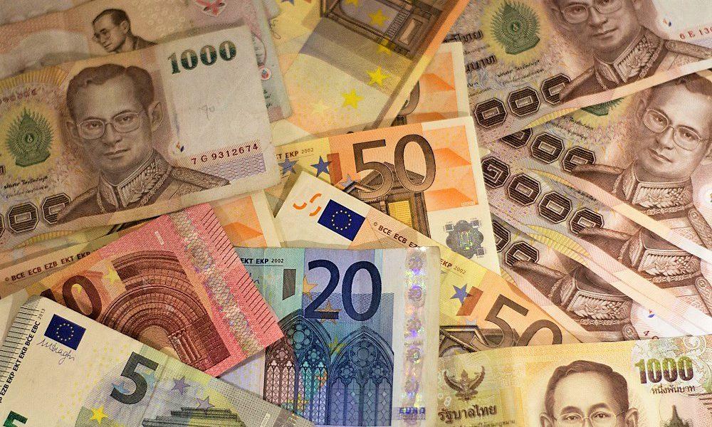 inkomsten en uitgaven