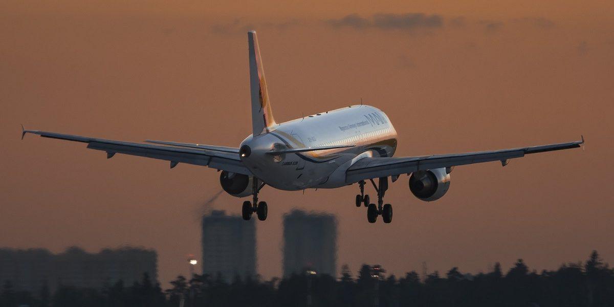 vliegen naar Myanmar