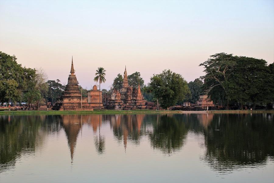selfrdive Thailand - Sukhothai